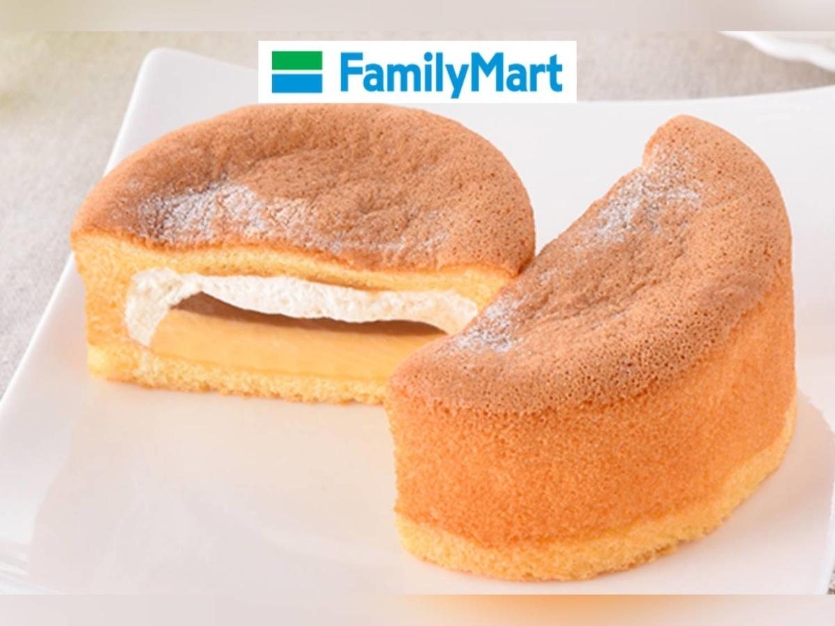 ファミマ パンケーキにプリン入れちゃいました  原材料 カロリー 栄養成分 口コミ レビュー