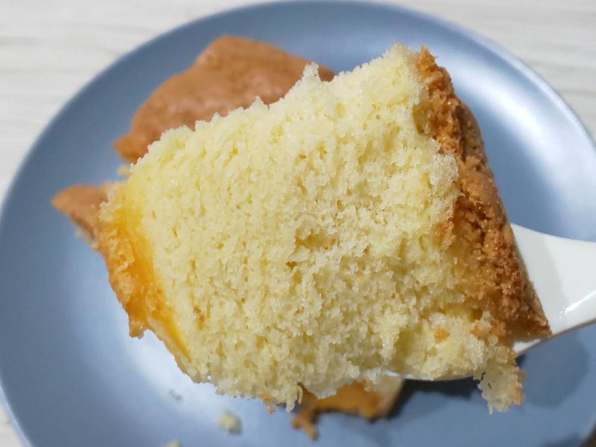 台楽蛋糕 タイラクタンガオ 台湾カステラ チーズおいしい?感想 口コミ レビュー