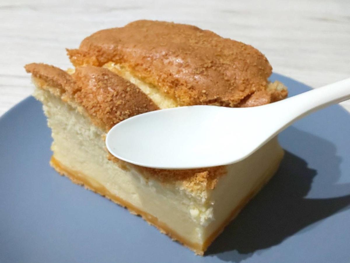 台楽蛋糕 タイラクタンガオ 台湾カステラ 食べ方 感想 口コミ レビュー