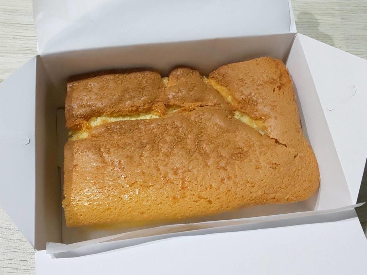 台楽蛋糕 タイラクタンガオ 台湾カステラ 賞味期限 保存方法 口コミ レビュー