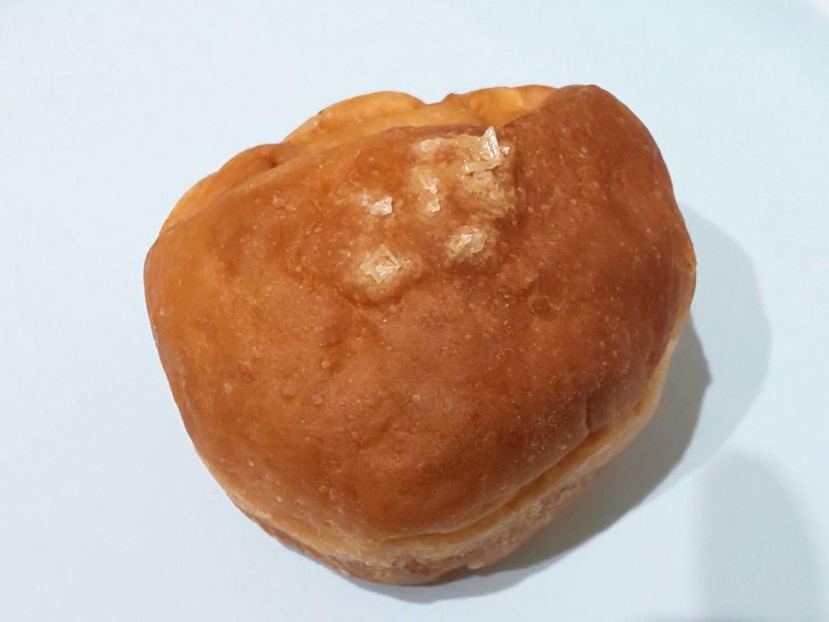 ダコメッカ おすすめメニュー 塩パン 感想 口コミ レビュー