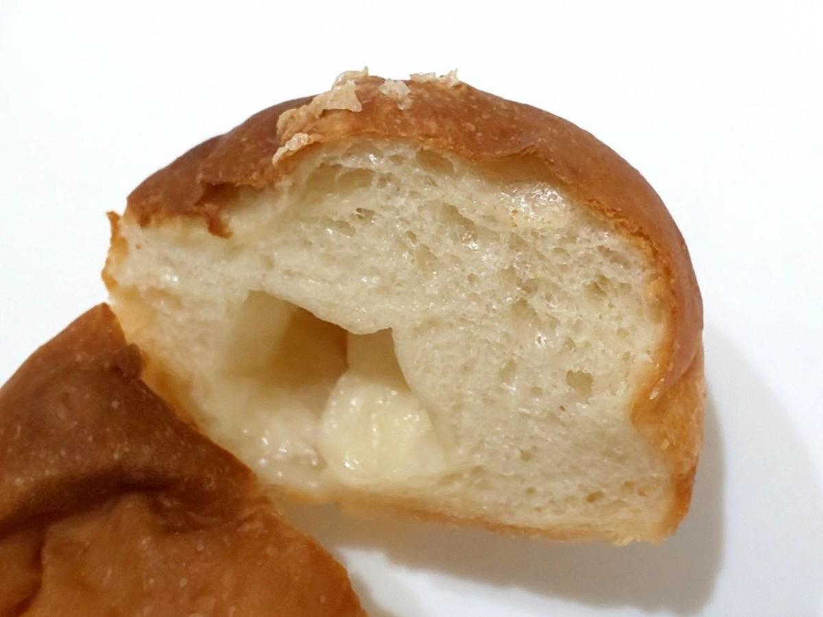 ダコメッカ おすすめパン 塩パン 評価 感想 口コミ レビュー