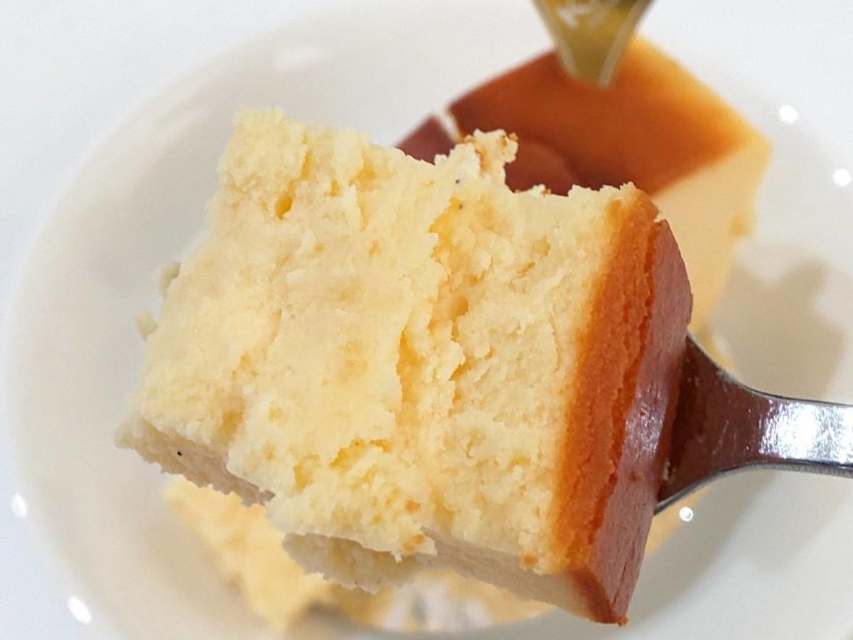 KAKA カカチーズケーキ おすすめ 感想 口コミ レビュー
