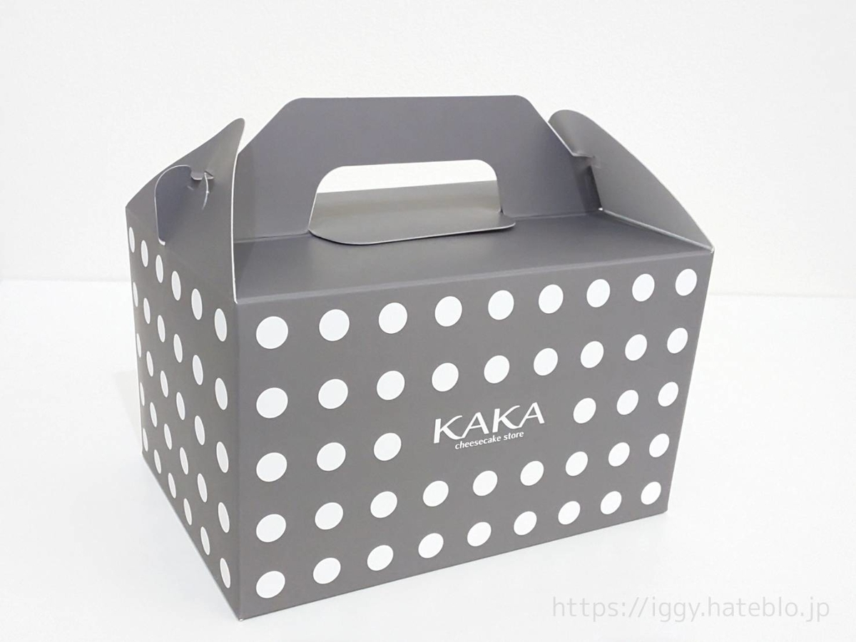 KAKAカカチーズケーキ 食べ比べ おすすめ 口コミ レビュー