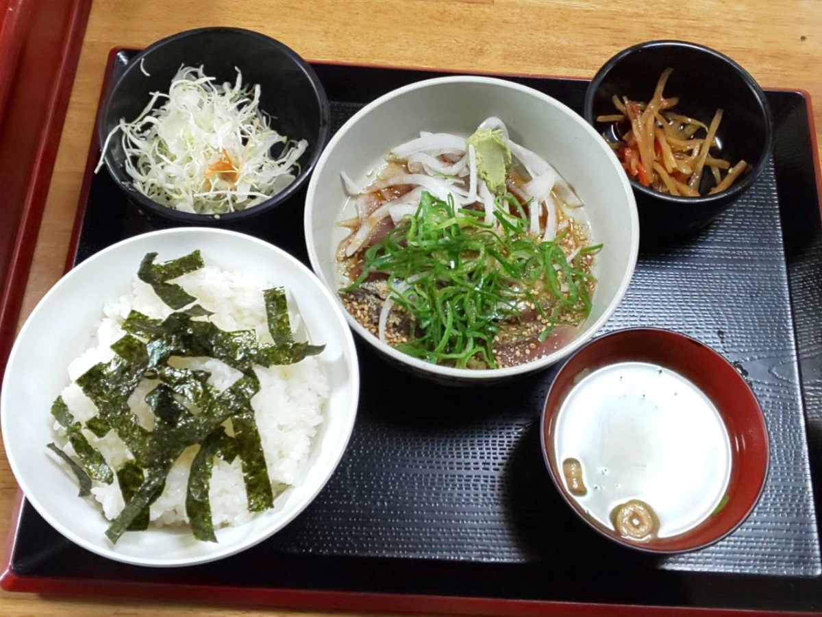 博多ごまさば屋 おすすめメニュー ごまさば丼定食 感想 口コミ レビュー