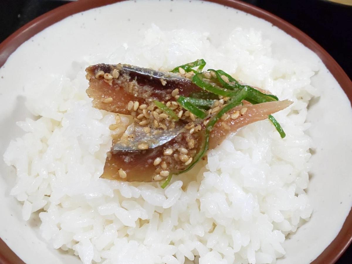 博多ごまさば屋 ごまさば丼定食 食べ方 おすすめ 感想 口コミ レビュー 評判