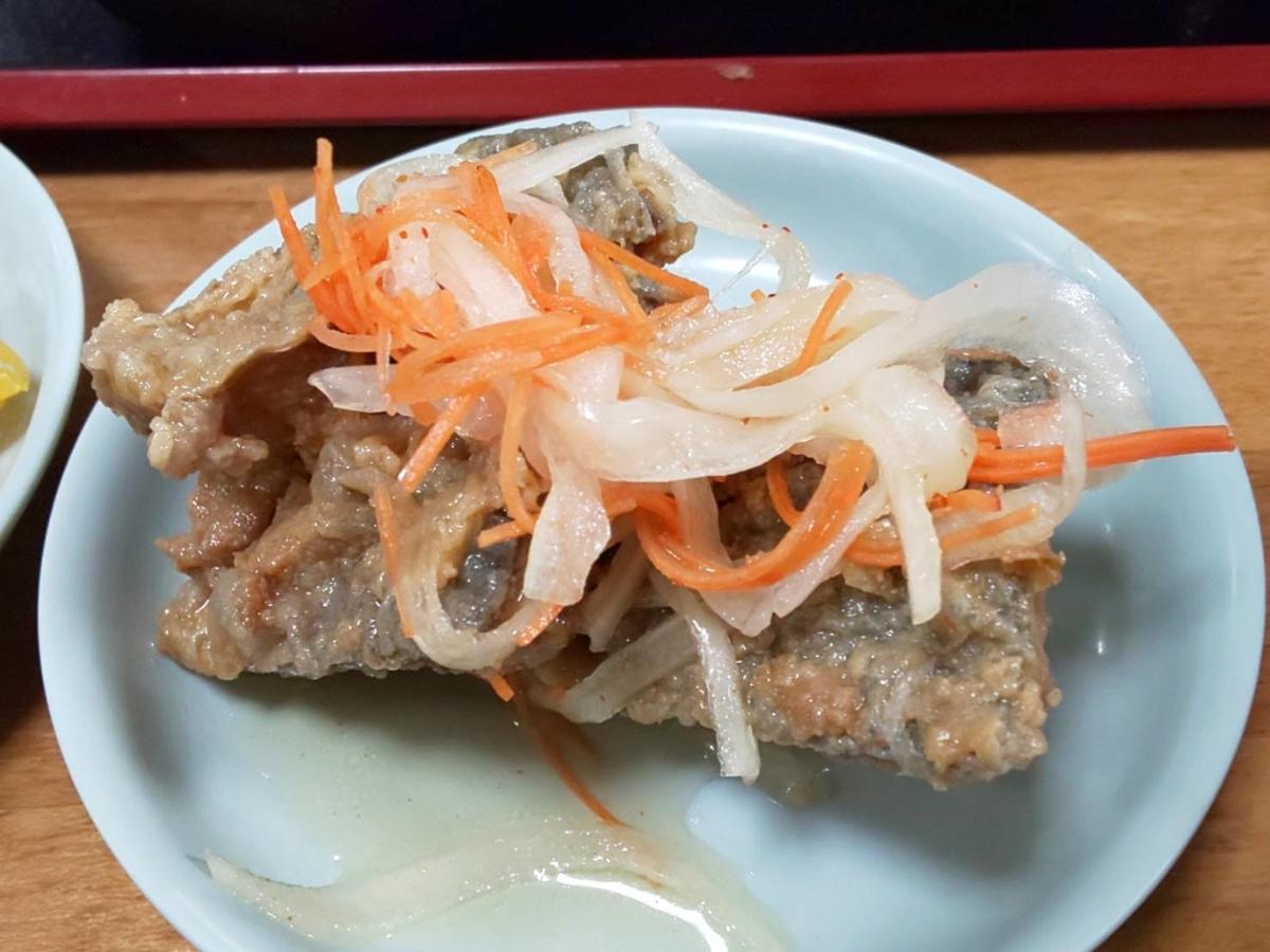 博多ごまさば屋 鯖の南蛮漬け 食べ放題 おすすめ 感想 口コミ レビュー