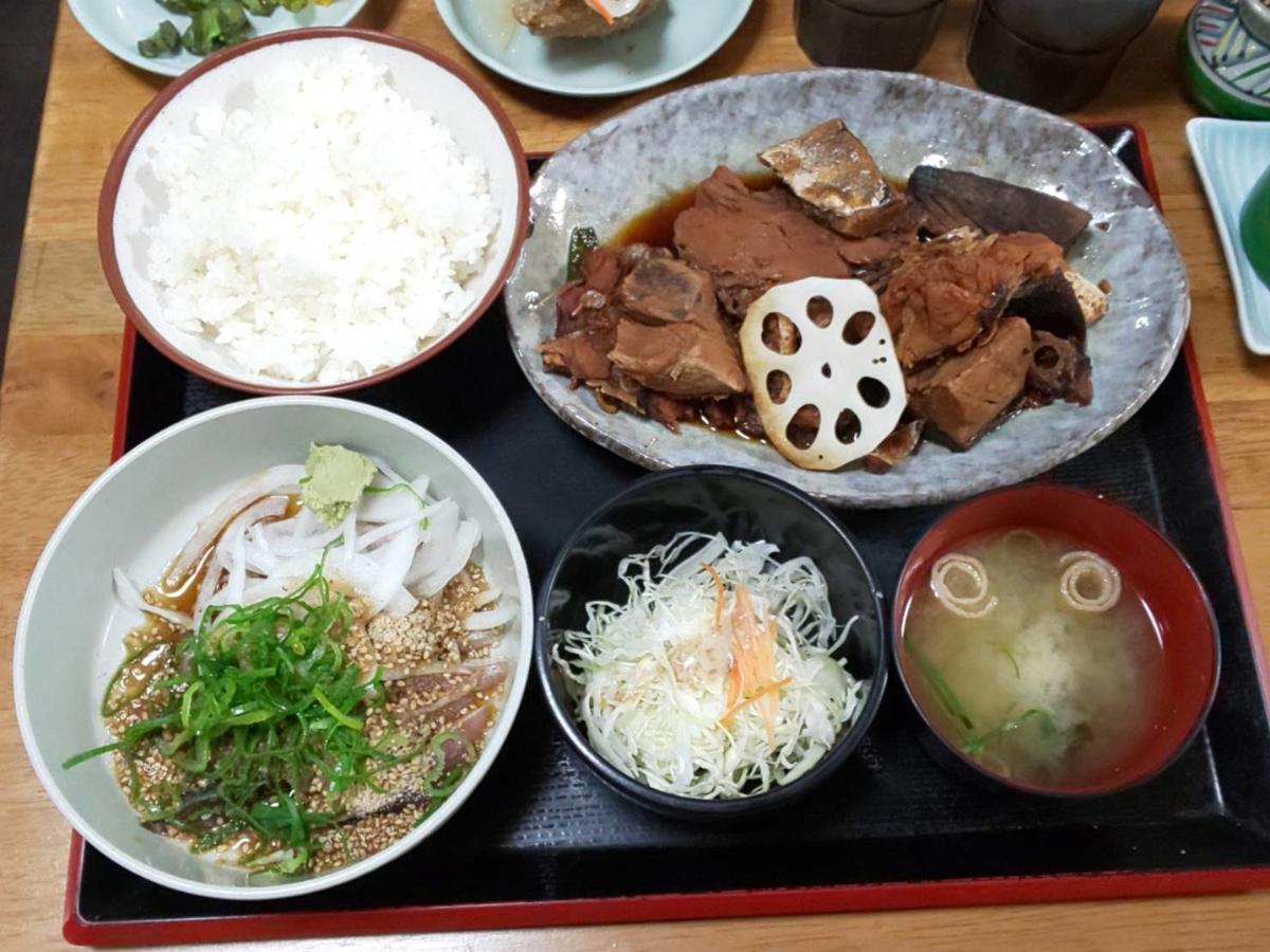 博多ごまさば屋 ごまさばとあらだき定食 おすすめ 感想 口コミ レビュー 評判