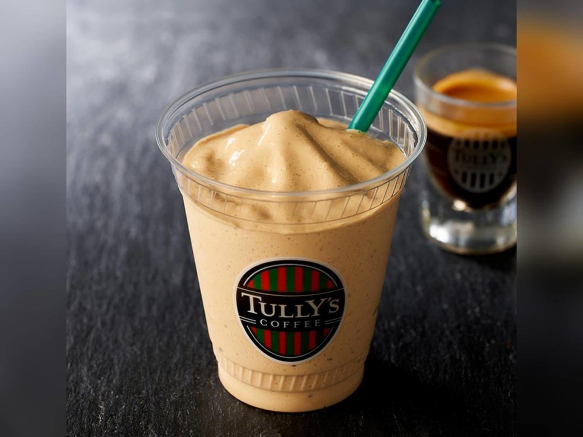 タリーズコーヒー エスプレッソシェイク 原材料 カロリー 栄養成分 値段 口コミ レビュー
