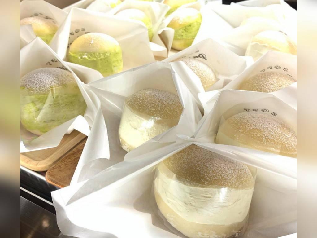 大豆ソフトクリームマリトッツォ 原材料 値段 賞味期限