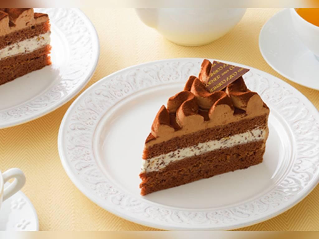 コージーコーナー さくさく食感のチョコレートケーキ 値段 人気 スイーツランキング