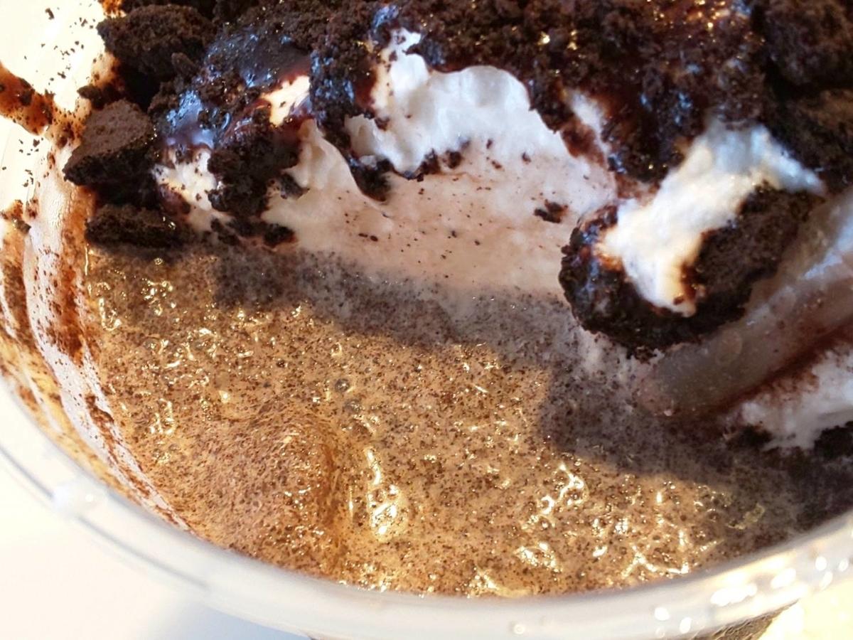 マクドナルド オレオクッキーチョコフラッペ マックカフェとは?感想 口コミ レビュー