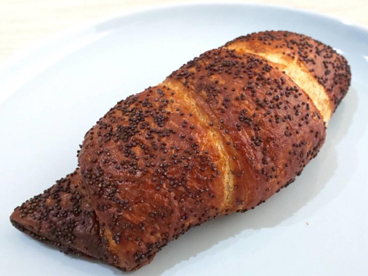 無印 冷凍あんクロワッサン 食べ方 レンジ トースター 時間 感想 口コミ レビュー