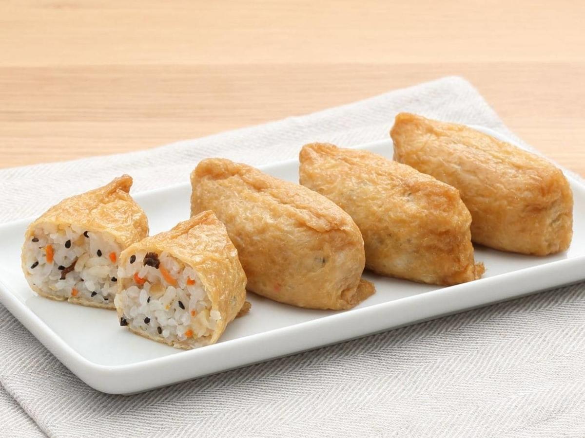 無印 人気商品 五目いなり 値段 おすすめ冷凍食品
