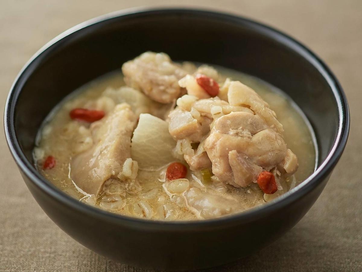 無印 人気商品 サムゲタン 値段 おすすめ冷凍食品