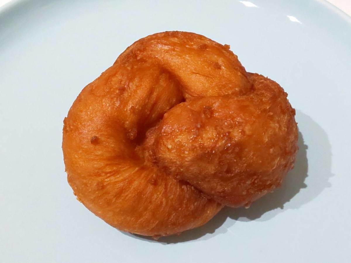 ミスド むぎゅっとドーナツ オリジナル 値段 原材料 カロリー・栄養成分