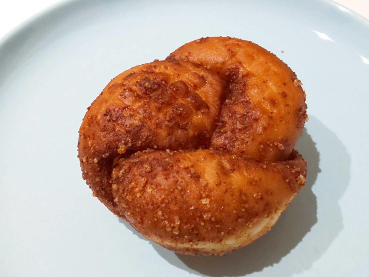 ミスド むぎゅっとドーナツ チーズ 値段 原材料 カロリー・栄養成分