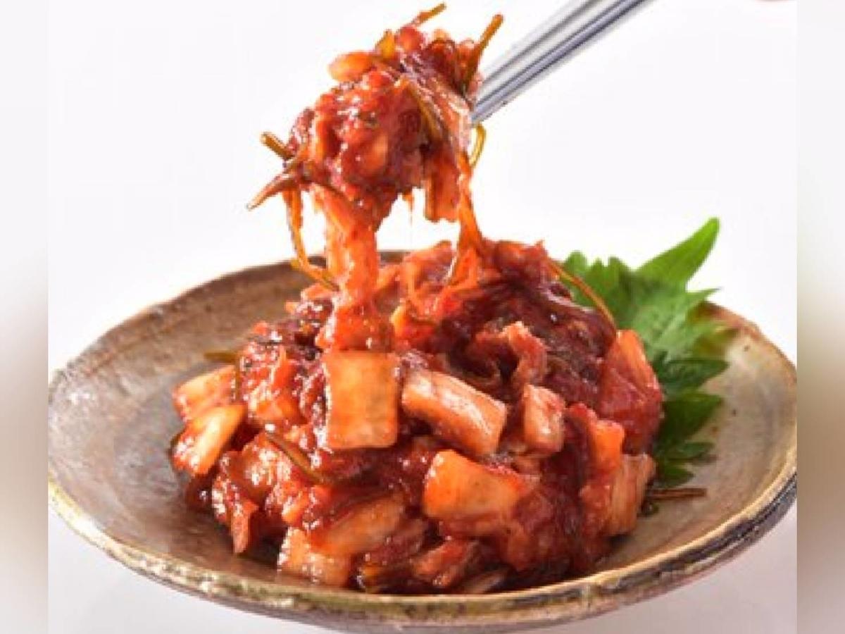 久世福商店 ねばねば昆布白菜キムチ 値段 おすすめ 人気 ご飯のお供ランキング 口コミ