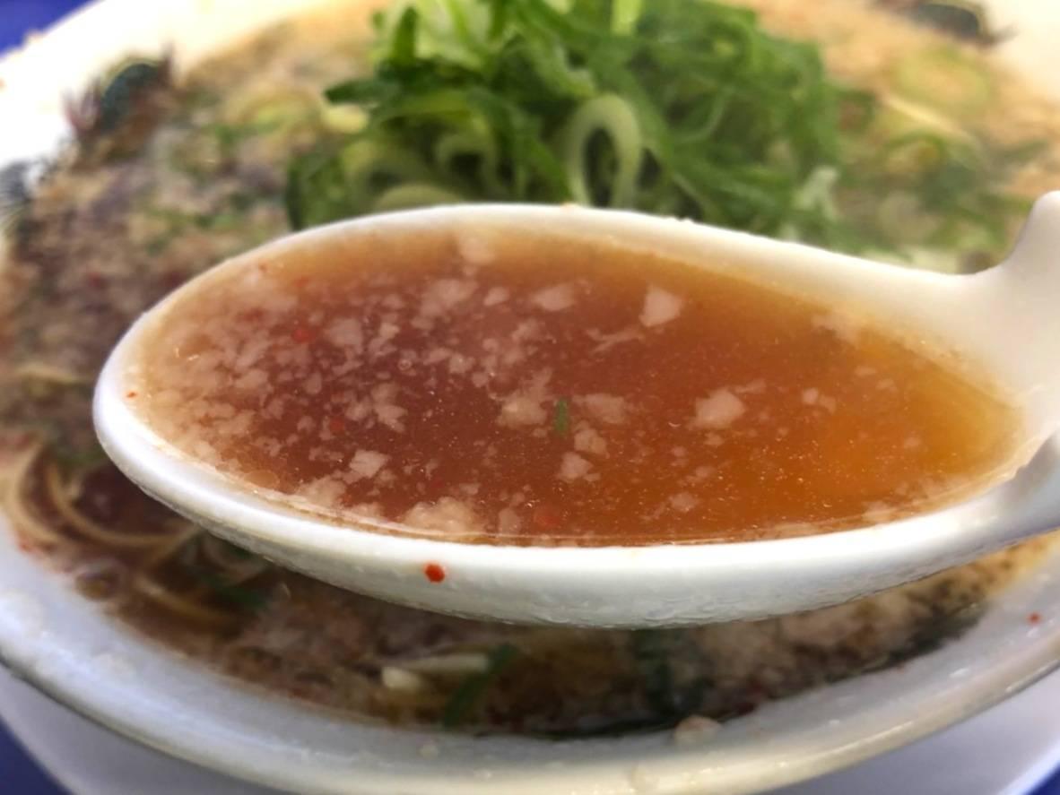 来来亭 ラーメン スープ 味 おすすめ 感想 口コミ レビュー