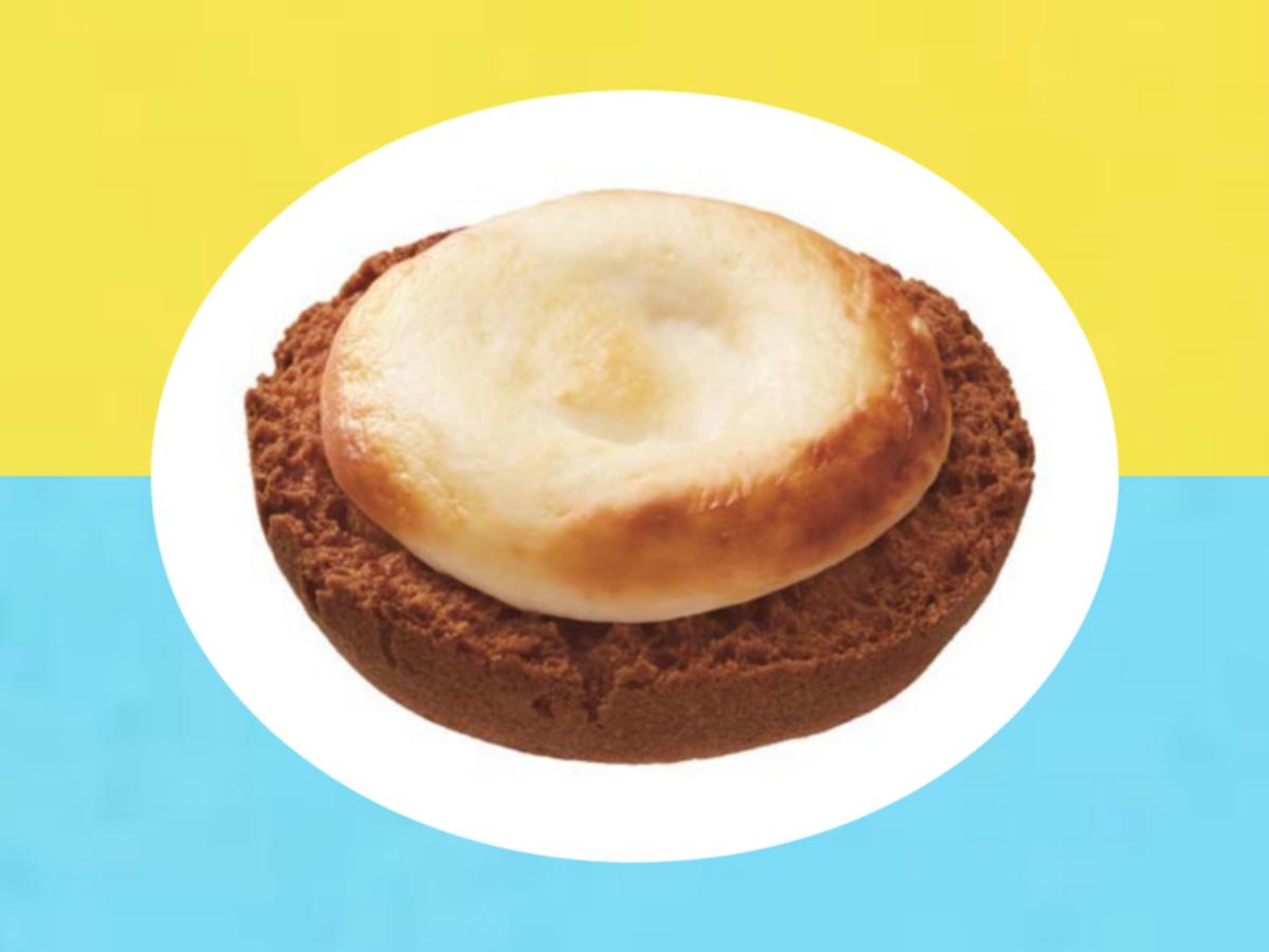 ミスド ベイクチーズタルト 値段 カロリー 栄養成分 口コミ