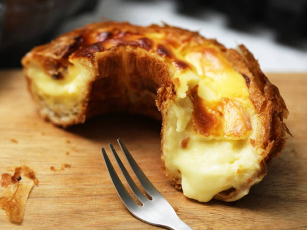 ハートブレッドアンティーク 人気商品 とろなまバスクチーズリング 食べ方 感想 口コミ おすすめ
