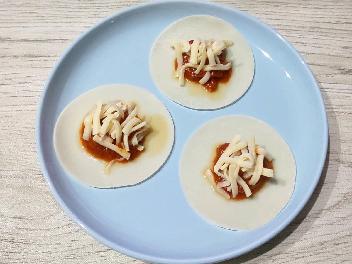 濃厚ボロネーゼ餃子 レトルトパスタソース 作り方 家事ヤロウ レシピ 人気