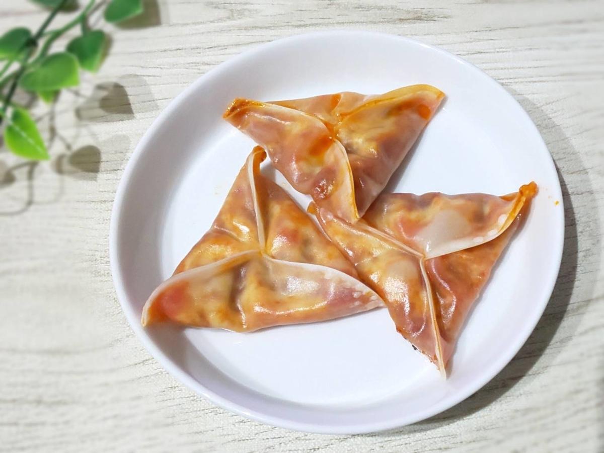 濃厚ボロネーゼ餃子 フライパン焼き方 家事ヤロウ レシピ 人気