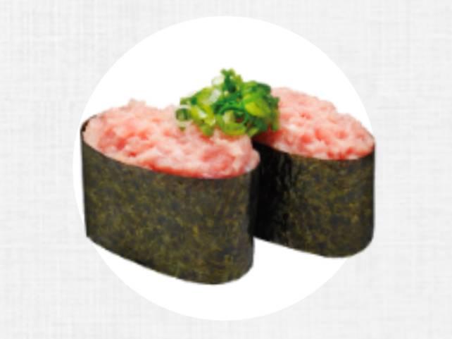 はま寿司 人気メニュー ランキング おすすめネタ まぐろたたき