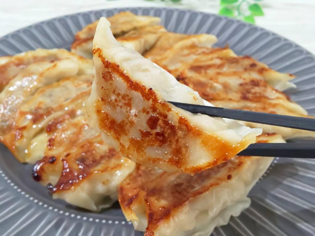 福耳餃子 食べ方 評価 感想 口コミ レビュー