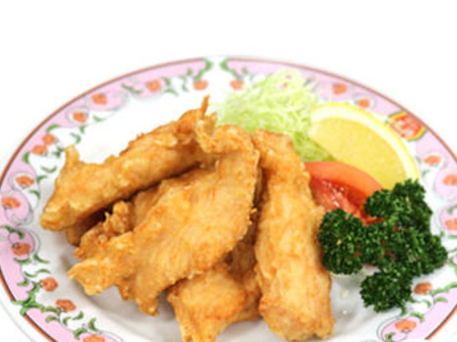 餃子の王将 人気メニュー ランキング おすすめ 鶏の唐揚 値段