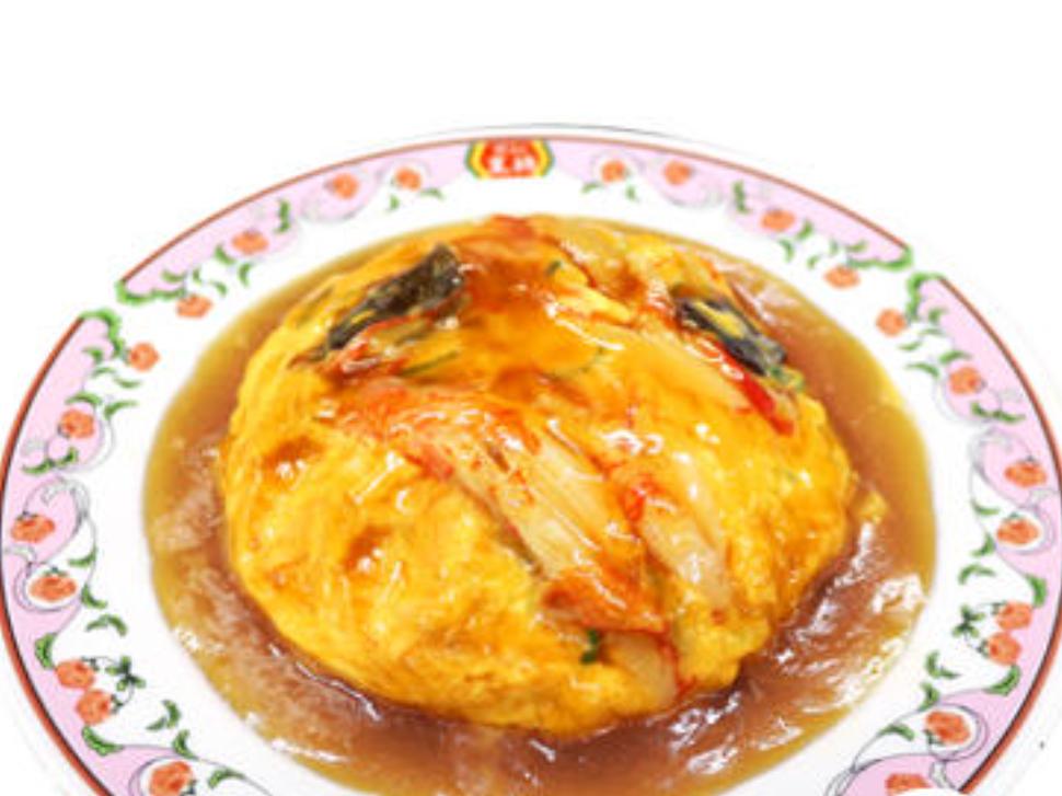 餃子の王将 人気メニュー ランキング おすすめ 天津飯 値段
