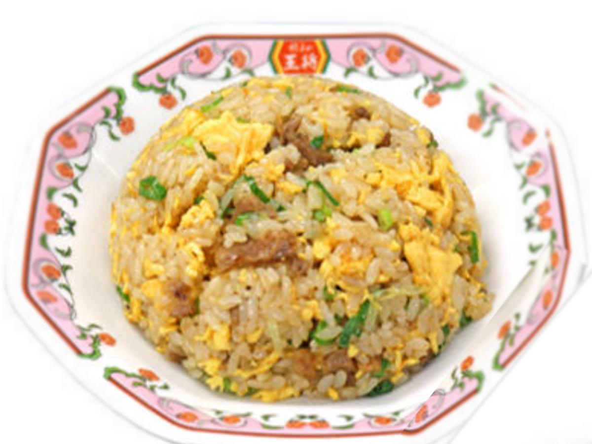 餃子の王将 人気メニュー ランキング おすすめ 炒飯 値段