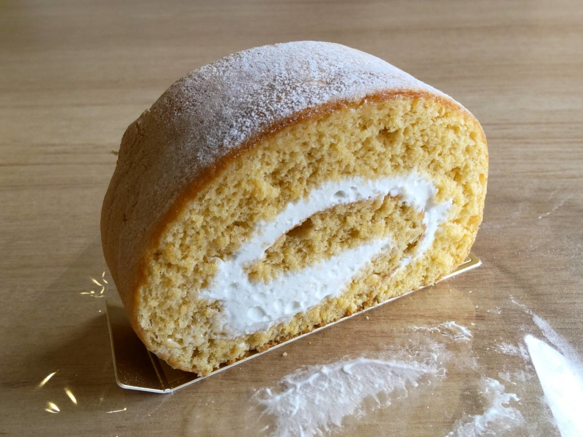 つまんでご卵ケーキ工房 人気メニュー ロールケーキ 口コミ 感想 レビュー 評価
