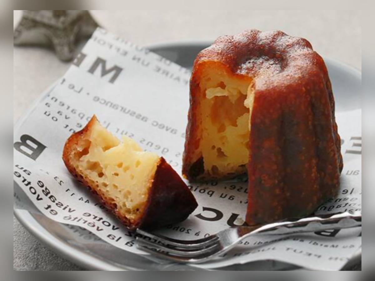 カルディ冷凍カヌレ 解凍方法 食べ方 レンジ トースター 時間 おすすめ
