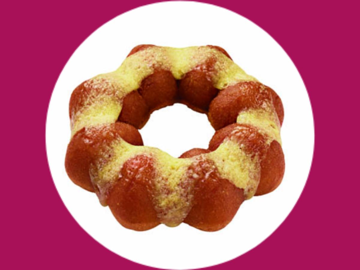 ミスド さつまいもド 蜜いもバター風味 値段 カロリー 栄養成分 口コミ