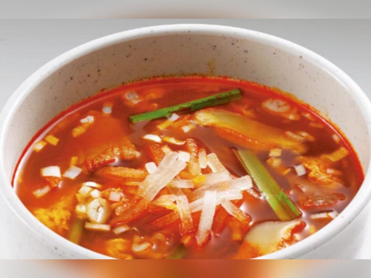 焼肉きんぐ 人気メニューランキング 旨辛カルビスープ おすすめ 口コミ