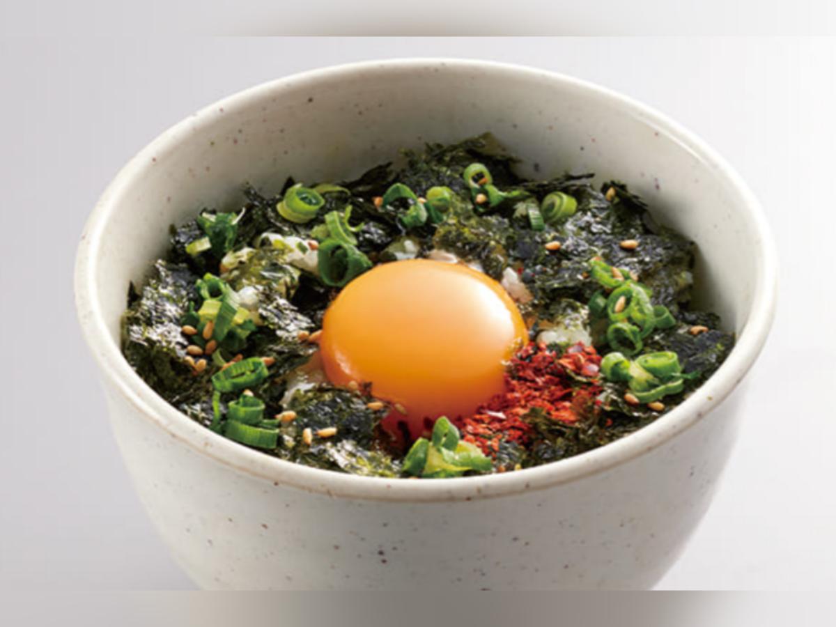 焼肉きんぐ 人気メニューランキング 韓国のり玉ごはん おすすめ 口コミ