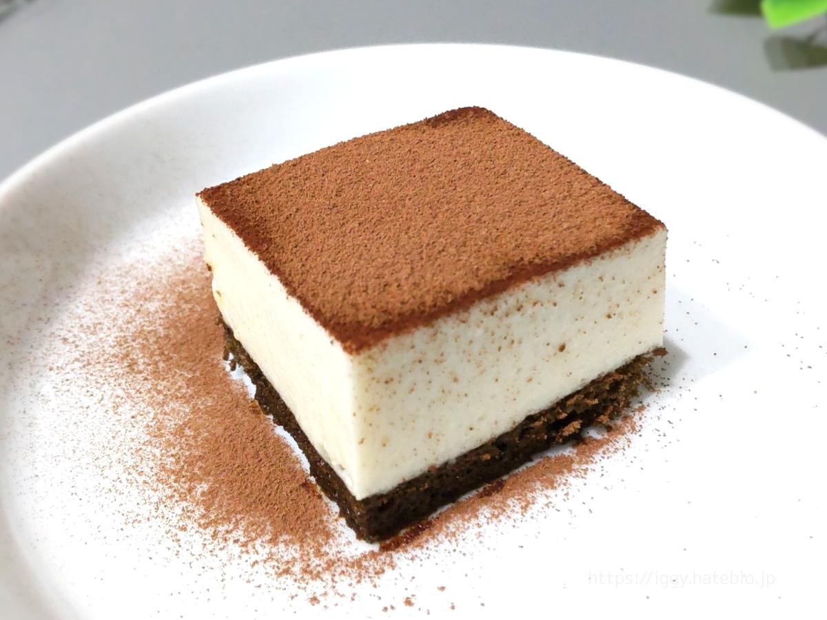 業務スーパー ティラミスムースケーキ 冷凍 まずい?美味しい 口コミ 感想 レビュー 評価