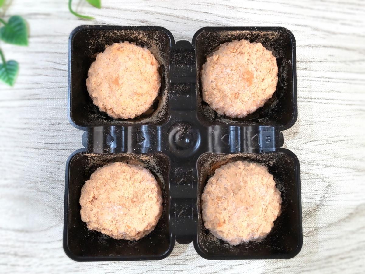 井村屋 冷凍 きなこおはぎ 食べ方 解凍時間 口コミ 感想 レビュー 評価