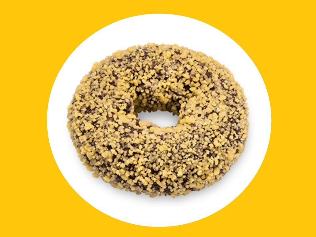 ミスタードーナツ おすすめ 人気ランキング ゴールデンチョコレート 値段 カロリー 栄養成分 口コミ 評価