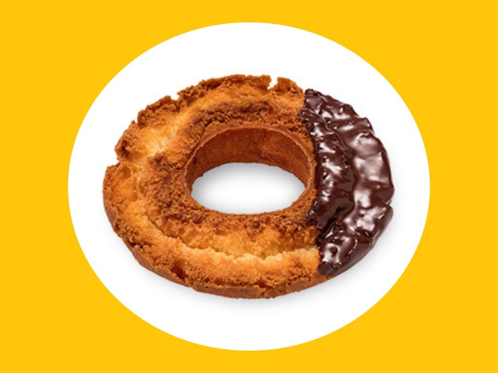 ミスタードーナツ おすすめ 人気ランキング チョコファッション 値段 カロリー 栄養成分 口コミ 評価