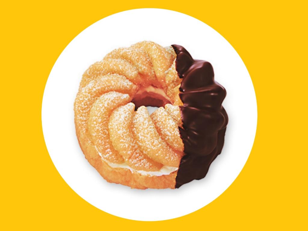 ミスタードーナツ おすすめ 人気ランキング エンゼルフレンチ 値段 カロリー 栄養成分 口コミ 評価