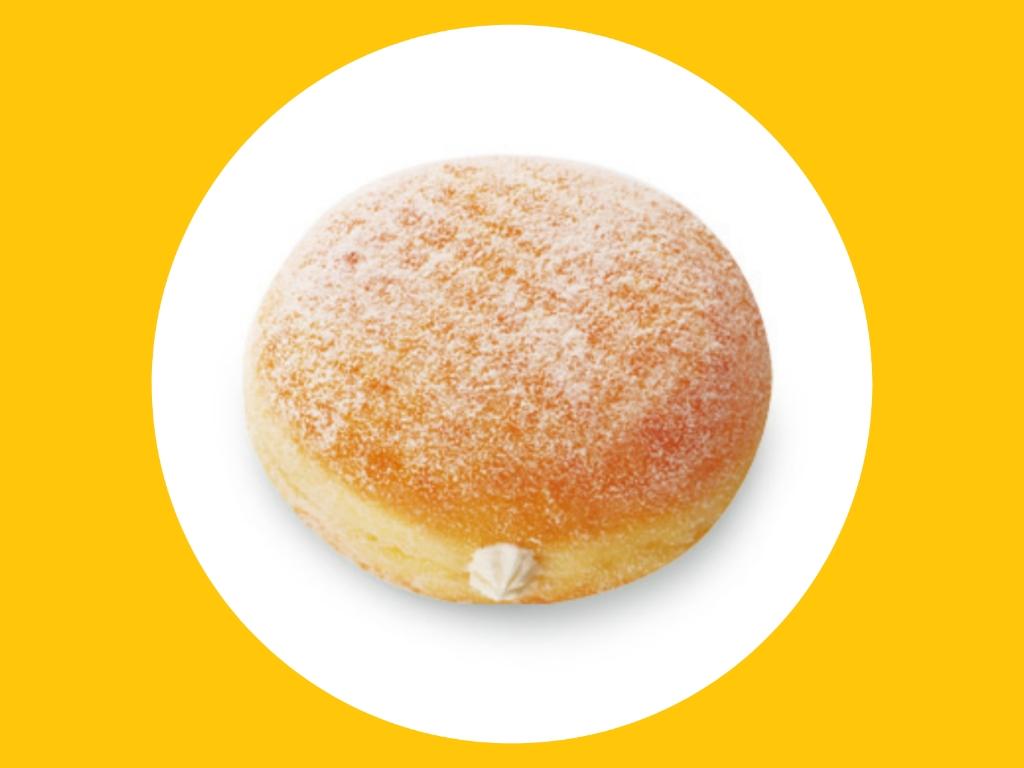 ミスタードーナツ おすすめ 人気ランキング エンゼルクリーム 値段 カロリー 栄養成分 口コミ 評価