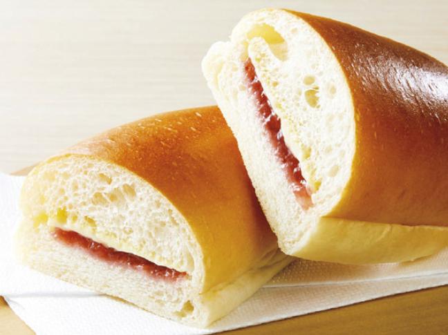 セブンイレブン ほのかな甘み苺ジャム&マーガリン 値段 人気 おすすめパンランキング 2021