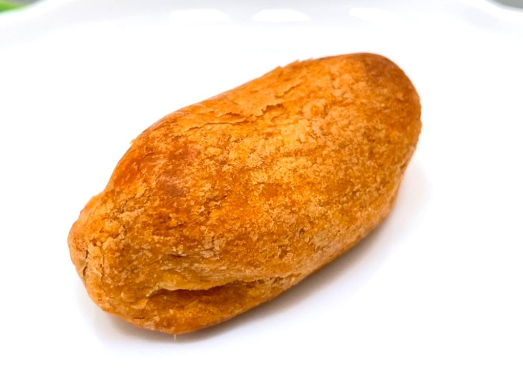 シャトレーゼ 紅はるかの焼き芋パイ 値段 大きさ 口コミ 感想 レビュー 評価