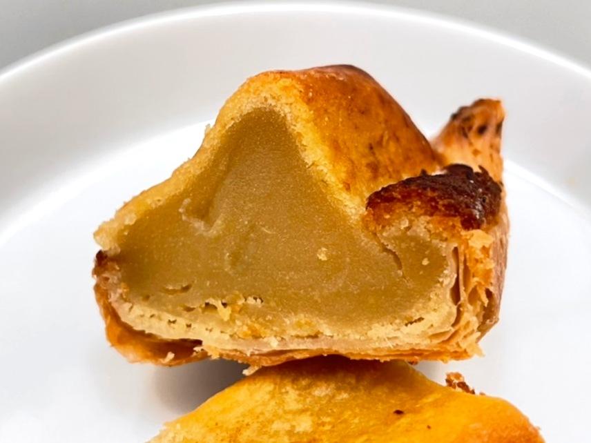 シャトレーゼ ヤツドキ スイートポテトパイ 食べ方 トースター 口コミ 感想 レビュー 評判