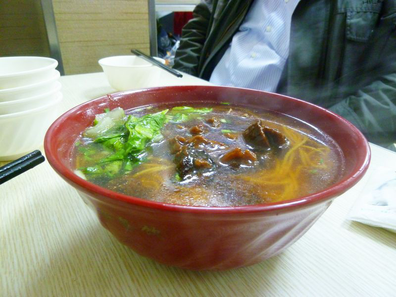 生煎(焼き小籠包)