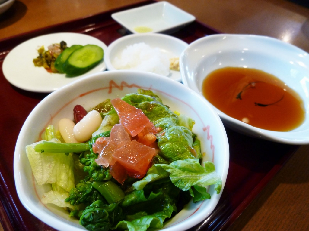 天ぷら そば 鹿児島