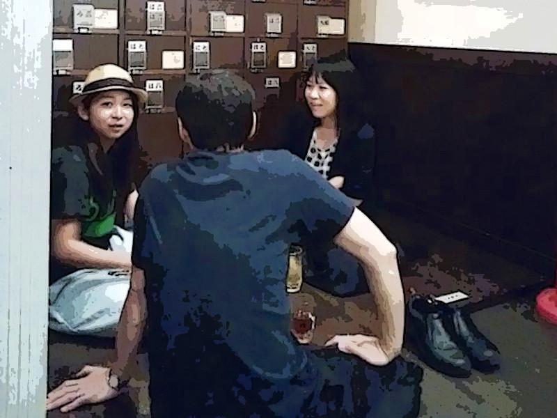 かさこ塾フェスタ 中津