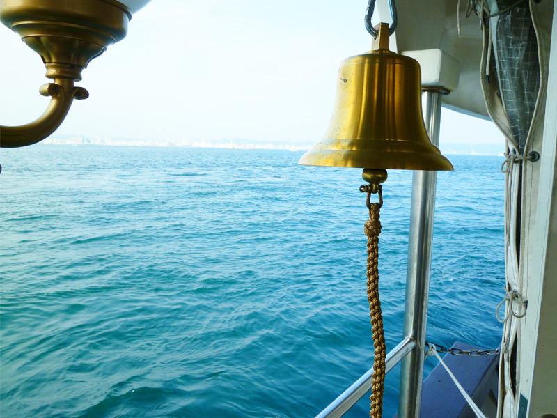 海洋散骨のルール
